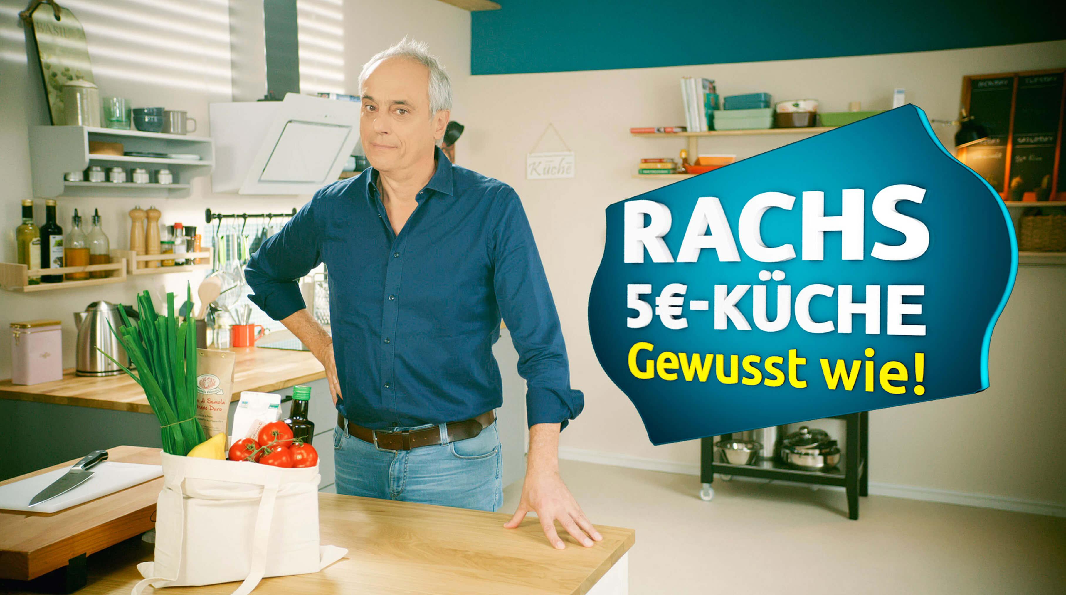 5 Euro Küche